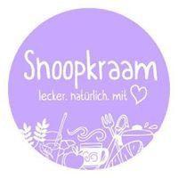 Snoopkraam Hamburg